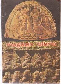 Magazin istoric, Septembrie 1985