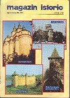 Magazin Istoric, Serie Noua, Nr. 6 - Iunie 2000