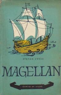 Magellan, Editia a II-a