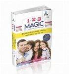 1-2-3 Magic. Disciplina eficienta pentru copiii intre 2 si 12 ani