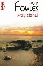 Magicianul (ediție de buzunar)