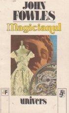 Magicianul