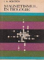 Magnetismul in biologie