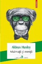 Maimuţă şi esenţă