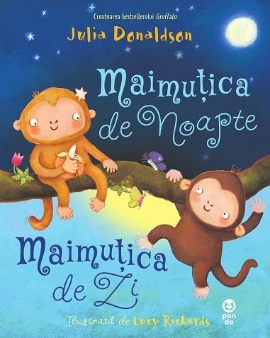 Maimuțica de Noapte, Maimuțica de Zi