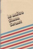 maitre Simon Sermet