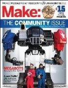 Make: Volume 58