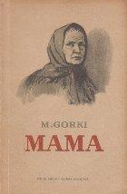 Mama (editia a IV-a)