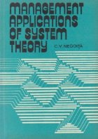 Management applications of system theory