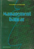 Management bancar Manual universitar