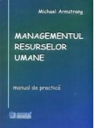 Managementul Resurselor Umane  - manual de practica - (format A4)