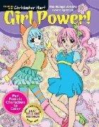 Manga Artist\ Coloring Book: Girl