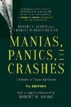 Manias Panics and Crashes
