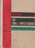 Manual de boli infectioase pentru asistente medicale