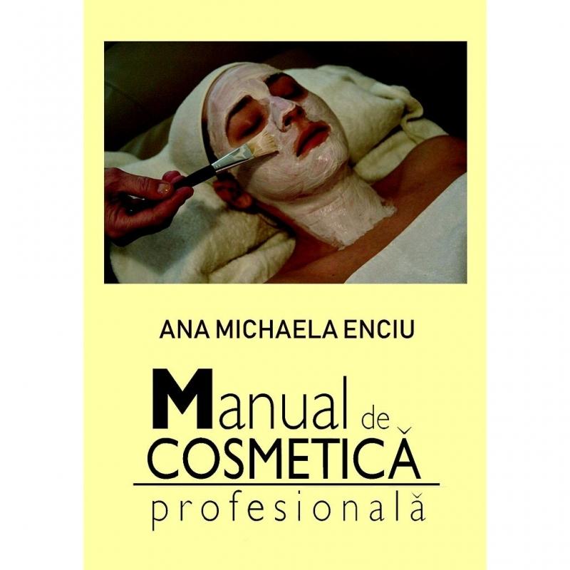 Manual de cosmetica profesionala