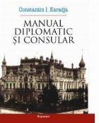Manual diplomatic consular