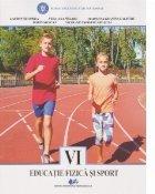Manual de educatie fizica si sport pentru clasa a VI-a