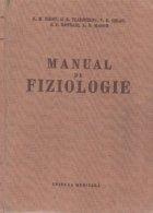 Manual de fiziologie