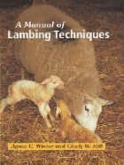 Manual of Lambing Techniques