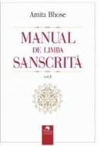 Manual limba sanscrita vol