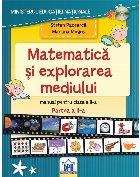 Manual de Matematică și explorarea mediului - Clasa a II-a Semestrul al II-lea