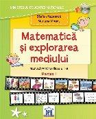 Manual de Matematică și explorarea mediului - Clasa a II-a Semestrul I