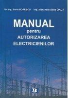 Manual pentru autorizarea electricienilor