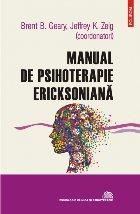 Manual de psihoterapie ericksoniană