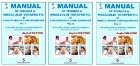 Manual tehnica masajului terapeutic kinetoterapia