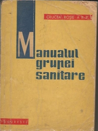 Manualul grupei sanitare