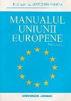 Manualul Uniunii Europene. Editia a II-a