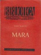 Mara Editia