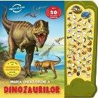 Marea enciclopedie dinozaurilor