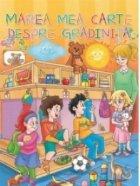 Marea mea carte despre gradinita