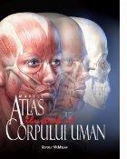 Marele atlas ilustrat corpului uman