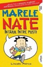 Marele Nate 1. Intaiul intre pusti (paperback)