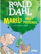 Marele Urias Prietenos (format mare)