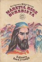 Maretul Rege Burebista