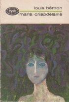 Maria Chapdelaine (Povestire din Canada franceza)