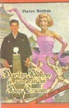 Marilyn Monroe samuraii lui Mos