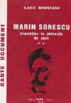 Marin Sorescu - triumfator la judecata de apoi