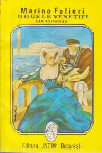 Marino Falieri - Dogele Venetiei