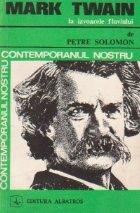 Mark Twain - la izvoarele fluviului