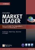 Market Leader Intermediate Flexi Course Book 1 Pack