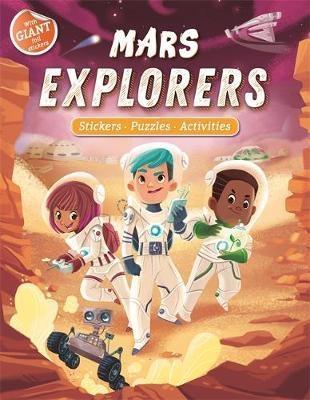 Mars Explorers