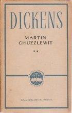 Martin Chuzzlewit, Volumul al II-lea