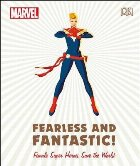 Marvel Fearless and Fantastic! Female Super Heroes Save the