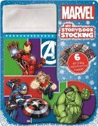 Marvel My Storybook Stocking