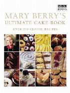 Mary Berry\ Ultimate Cake Book