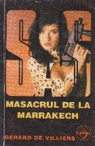 Masacrul de la Marrakech